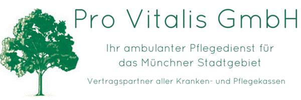 Pro Vitalis GmbH